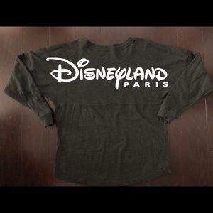 Disneyland Paris Custom Made Spirit Jersey